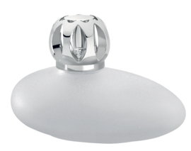 Lampe Berger Galet Blanche