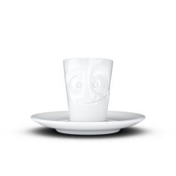Tassen Espresso Kopje 80ml - Tasty