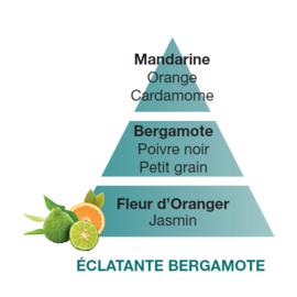 Eclatante Bergamote / Radiant Bergamot