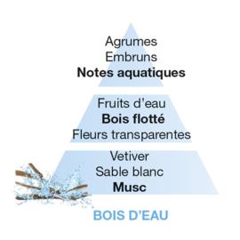 Bois d'Eau / Aquatic wood 500ml