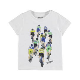Mayoral Short sleeve wielrenners ride and roll
