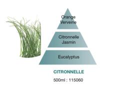Citronnelle - Citronnella 500ml