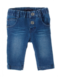 Jeans Babyboy Donker Blauw