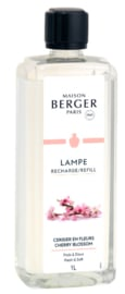 Navulling Parfums Lampe Berger