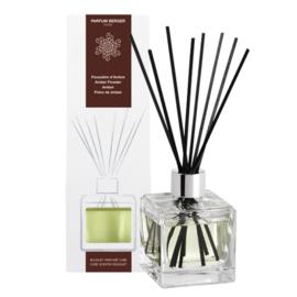 Parfumverspreider Cube Poussière d'Ambre