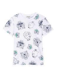 Kenzo T-Shirt Deniel