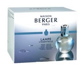 Lampe Berger  Essentielle Rond Basisset incl. 2 x 250ml