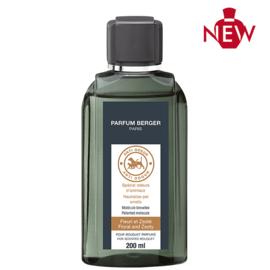 Navulling voor parfumverspreider 200ml Tegen Ongewenste Dierenluchtjes N˚2
