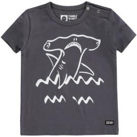 Tumble 'n Dry Atijs- Boys LO - T-shirt