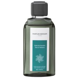 Navulling voor parfumverspreider Zeste of Verveine 200ml