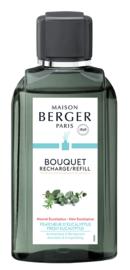Navulling voor parfumverspreider 200ml Fraîcheur d'Eucalyptus