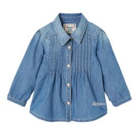 Levi's LS shirt Donna