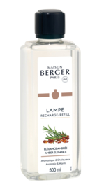 Elégance Ambrée / Amber Elegance 500ml