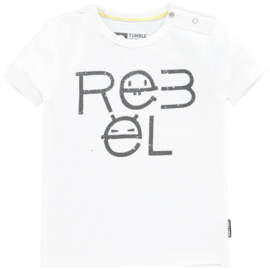 Tumble 'n Dry Aot- Boys LO - T-shirt