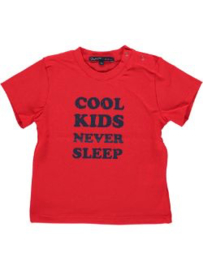 Gymp Short sleeve Cool Kids