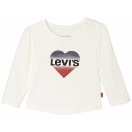 Levi's LS Tee Hearty