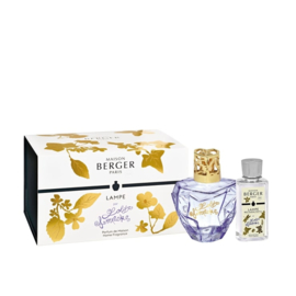 Lampe Berger premium giftset Lolita Lempicka Parme incl. 180ml