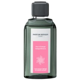 Navulling voor parfumverspreider Fleur d'Oranger 200ml