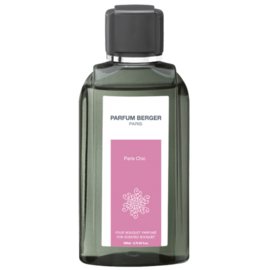 Navulling voor parfumverspreider Paris Chic 200ml