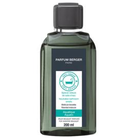 Navulling voor parfumverspreider 200ml Tegen Onaangename Badkamerluchtjes