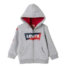 Levi's Sweatshirt BAT met rits