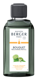 Navulling voor parfumverspreider 200ml Fleur de Citronnier