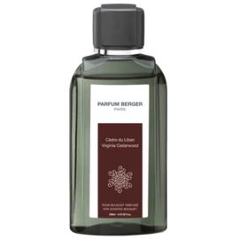 Navulling voor parfumverspreider Cèdre du Liban 200ml