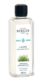 Herbe fraîche / Fresh green grass 500ml