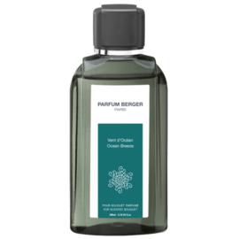 Navulling voor parfumverspreider Vent d'Océan 200ml
