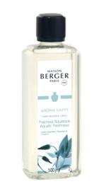 Aroma Happy Fraîcheur Aquatique 500ml