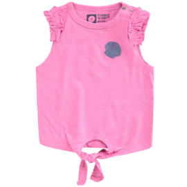 Tumble 'n Dry Ellarx- Girls LO - Top