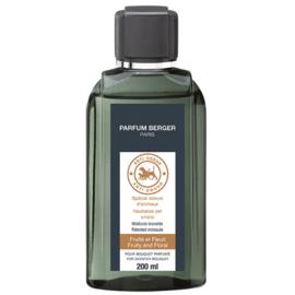 Navulling voor parfumverspreider 200ml Tegen Ongewenste Dierenluchtjes