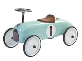 Retro Roller Car