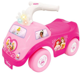 Kiddieland Disney Princess Activity Ride-on Auto