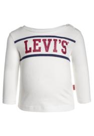 Levi's LS Tee Oldscool