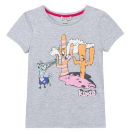 Kenzo T-shirt Benjasmine