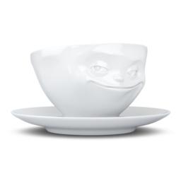 Tassen Kopje 200ml - Grinning