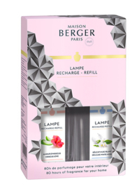 Lampe Berger Huisparfum duoset - 2 Stuks