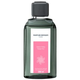 Navulling voor parfumverspreider Soleil d'Ylang 200ml