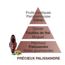 Précieux Palissandre / Precious Rosewood 500ml