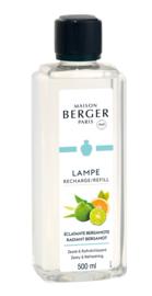 Eclatante Bergamote / Radiant Bergamot 500ml