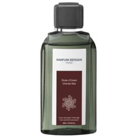Navulling voor parfumverspreider Etoile d'Orient 200ml