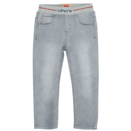 Levi's Pants Double Grey