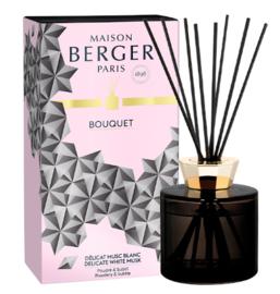 Maison Berger Parfum Berger Black Crystal Delicate White Musk 180ml