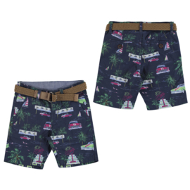 Mayoral Shorts print auto