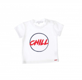 Gymp Short Sleeve Chill
