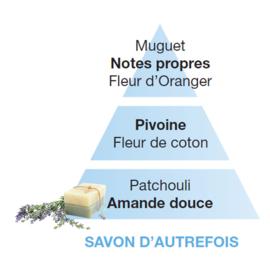 Savon d'Autrefois / Soap Memories 500ml