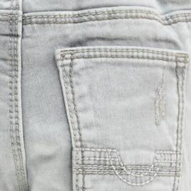 Tumble 'n Dry FRANC- Boys LO - L Grey Woven
