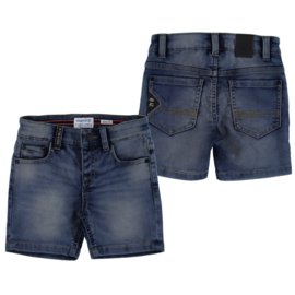 Mayoral Shorts Denim Bermuda