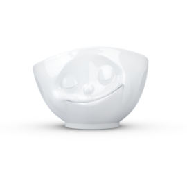 Tassen bowl 1000ml Happy - Glucklich
